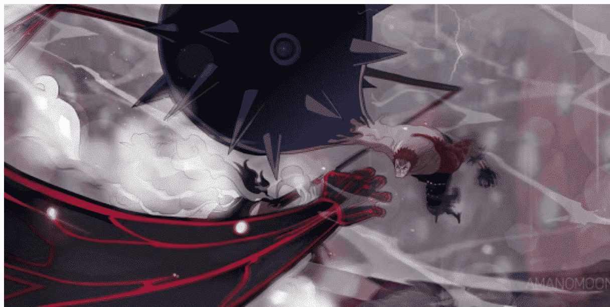One Piece Episode 870 : Des fuites! C'est la dernière mode de Luffy!