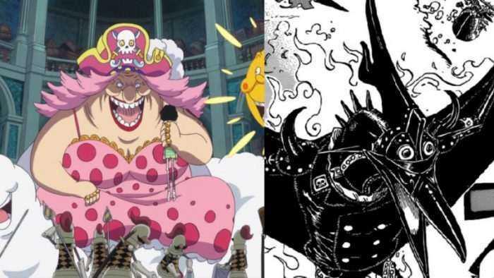 Les spoilers One Piece chapitre 931 révèle le destin surprenant de Big Mom!