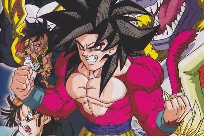 Dragon Ball Super' : Le réalisateur a parlé de la relation avec DBGT 1