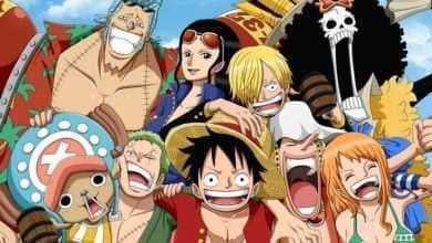 One Piece franchit le cap des 450 millions d'exemplaires et doit atteindre Batman dans ses ventes 16