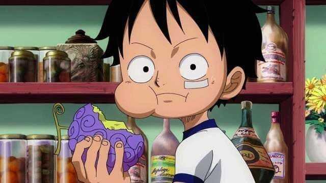 One Piece: Le granit marin est-il la preuve que le pouvoir de Haki est plus fort que celui du fruit démon? 22