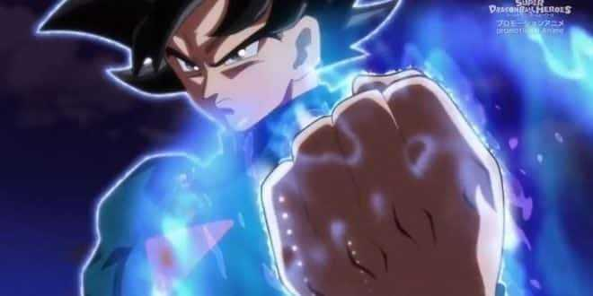 Dragon Ball Heroes épisode 9 vostfr 12