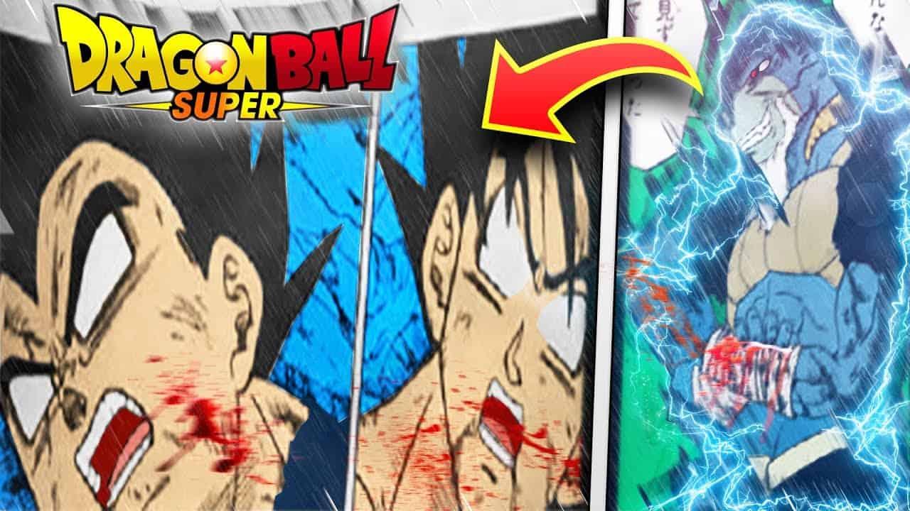 Dragon Ball Super Chapitre 46 : Goku vs Moro commence, prédictions et date de sortie 22