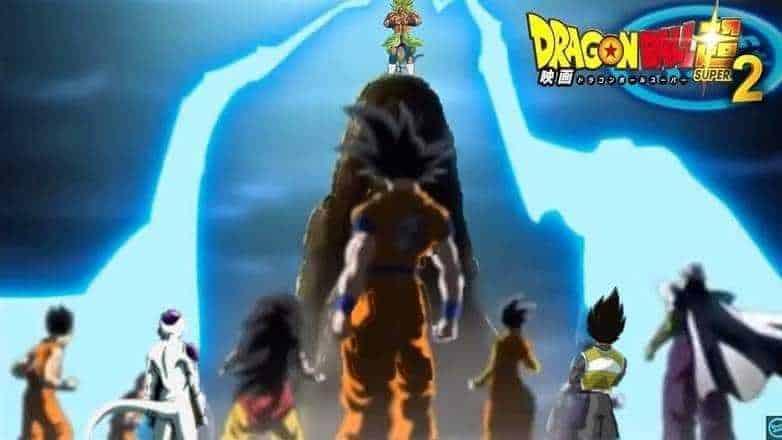 Dragon Ball Super : Nouvelle Saga 2019, les nouvelles officielles 1
