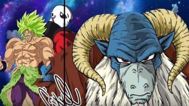 Dragon Ball Super peut-il révéler la nouvelle transformation du saiyan afin que Goku et Vegeta puissent se battre contre Moro? 8