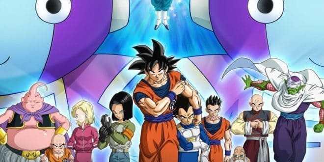 Dragon Ball Super 68-71, Dates de sortie des prochains épisodes à tourner autour de Shenron, Arale, univers 6 vs 7 univers, et l'assassinat de Son Goku 8