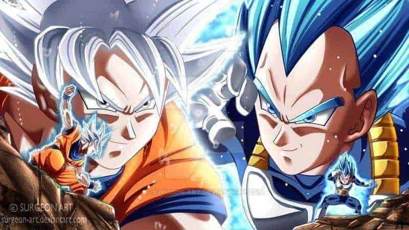 Dragon Ball Heroes Episode 12 Date de sortie, et plus encore 2