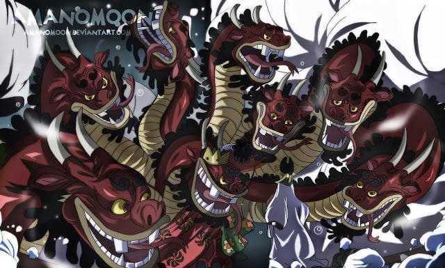 Dragon Ball Super : Le directeur de Broly confirmé en tant que directeur de Wano Arc de One Piece. 6