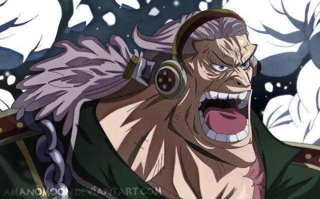 Dragon Ball Super : Le directeur de Broly confirmé en tant que directeur de Wano Arc de One Piece. 27