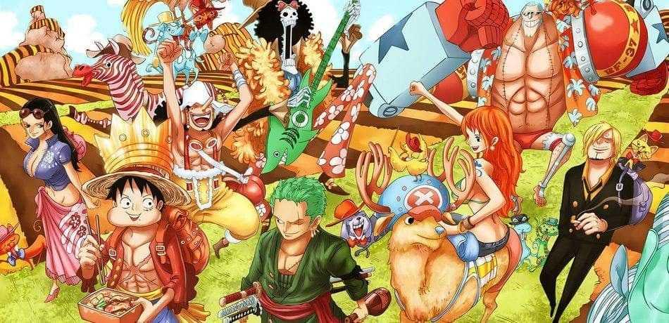 One Piece Chapitre 943 spoilers et mise à jour de la date de sortie 2