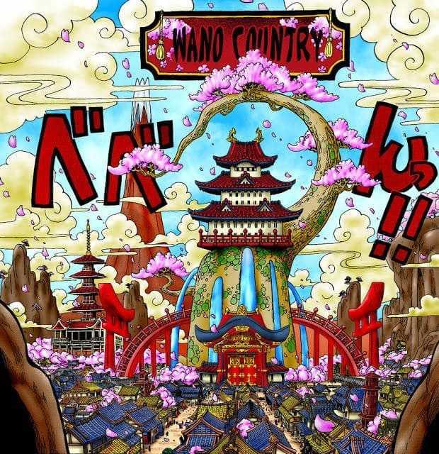 Dragon Ball Super : Le directeur de Broly confirmé en tant que directeur de Wano Arc de One Piece. 25