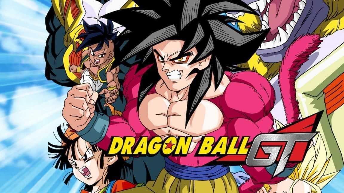 Dragon Ball Super : Nouvelle franchise de films peut apporter du caractère de la saga GT 14