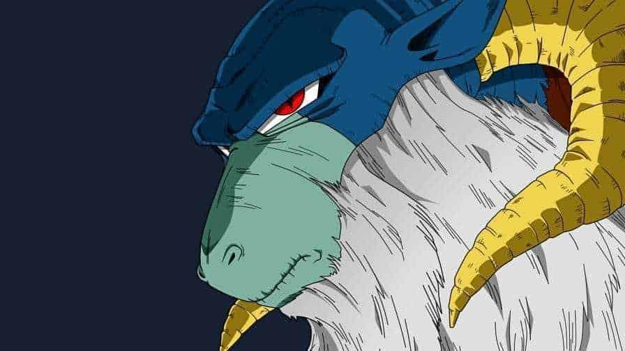 Dragon Ball Super: le combat final contre Moro est TRÈS proche 7