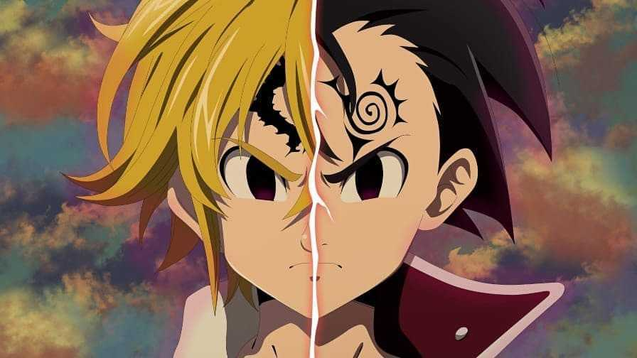 Seven Deadly Sins: Anime saison 3 gagne une bande-annonce excitante 8