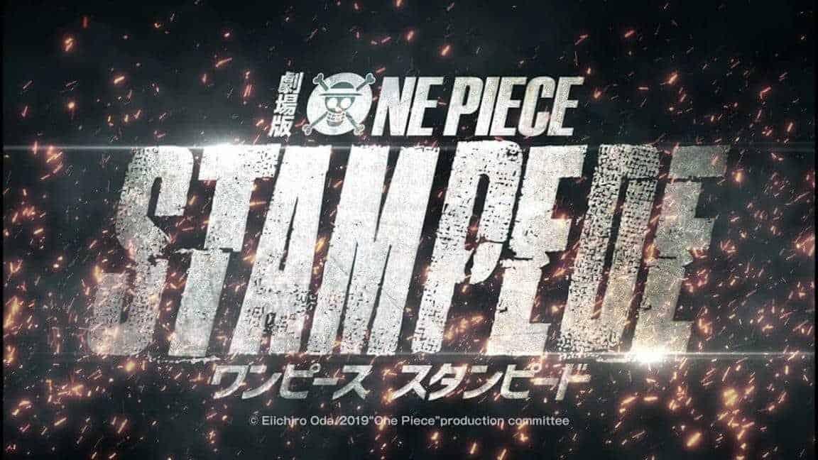 One Piece Stampede - Dates de sortie en salles par pays 11