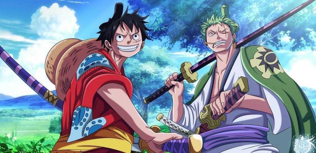 One Piece Episode 897, 898, 899, 900, 901: Titres, Date de sortie 1