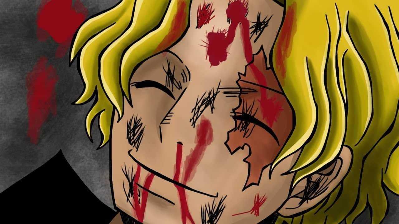 Sabo n'est PAS mort - One Piece chapitre 956 Spoilers 14