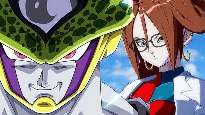 Comment Dragon Ball Super 2019 a pu ramener Cell ? 26