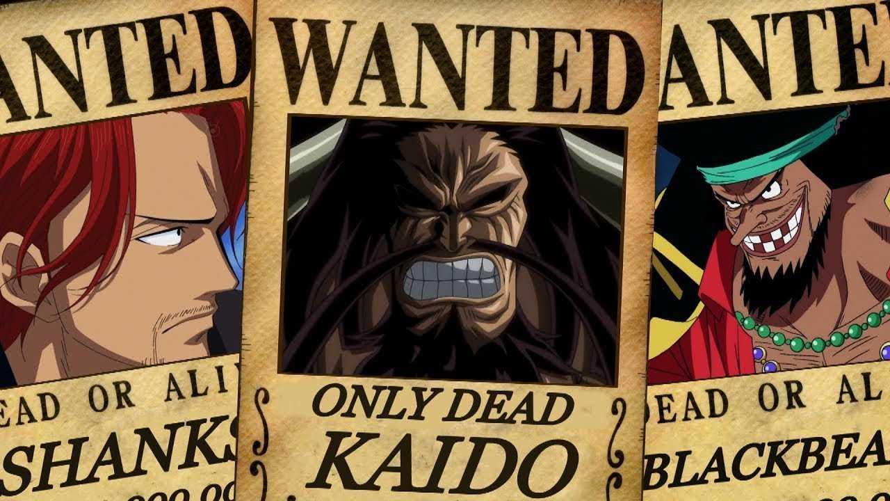 One Piece Chapitre 958 Date de sortie, prédictions 7