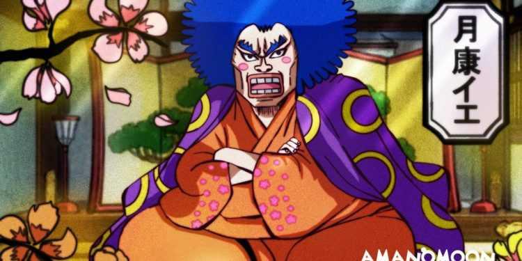 One Piece Chapitre 962 Différé, Nouvelle Date de Publication 24