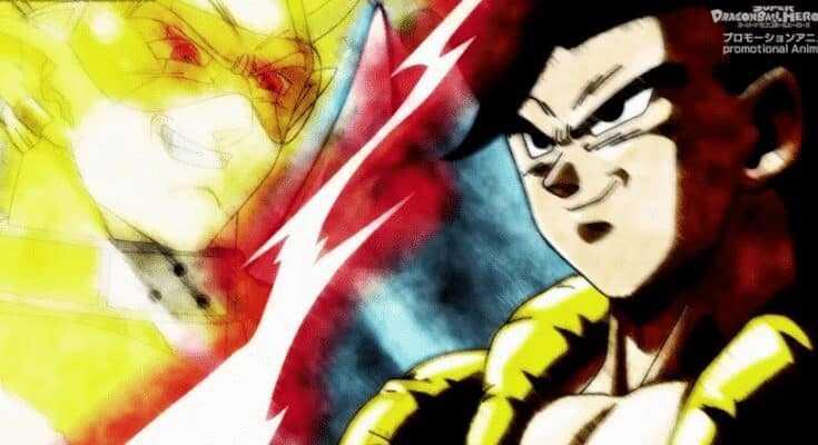 Dragon Ball Heroes : Mauvaises nouvelles à venir, le prochain épisode sera publié dans 2 mois 1