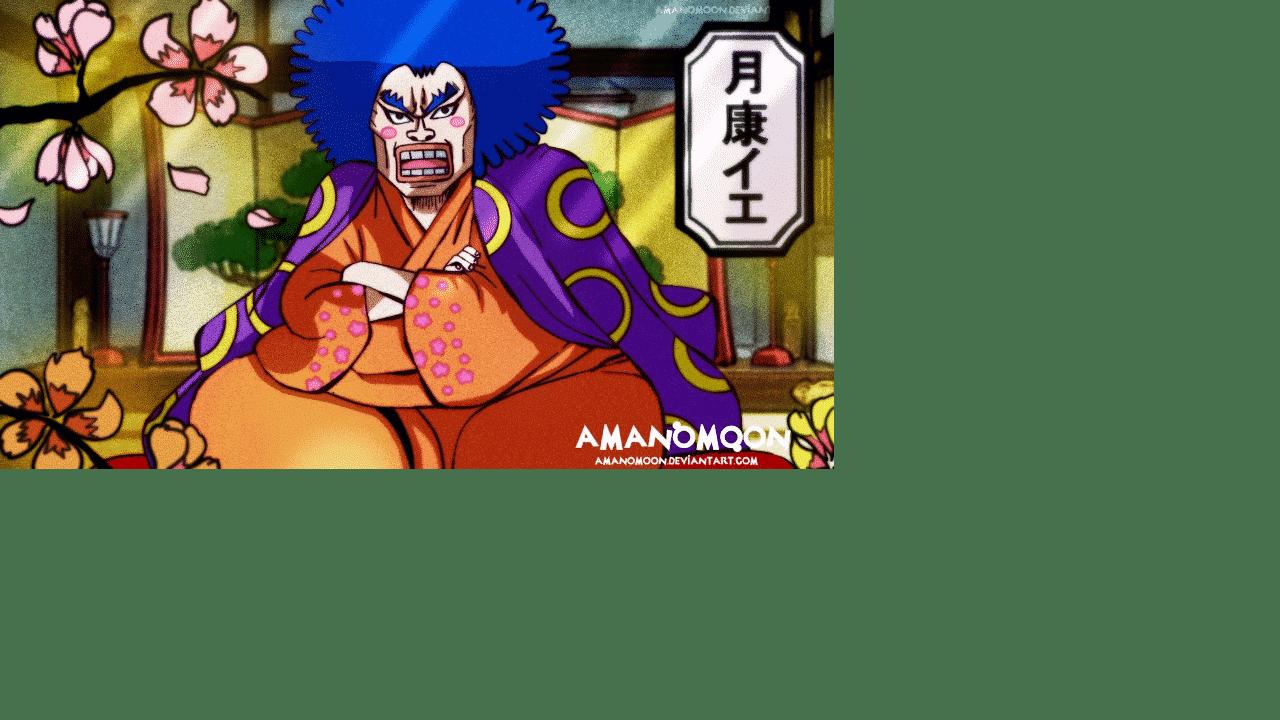 One Piece Chapitre 962 Différé, Nouvelle Date de Publication 3