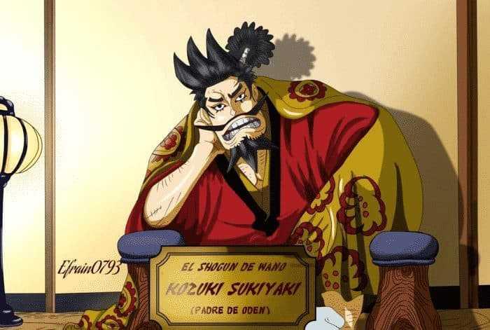 One Piece Chapitre 962 Différé, Nouvelle Date de Publication 1
