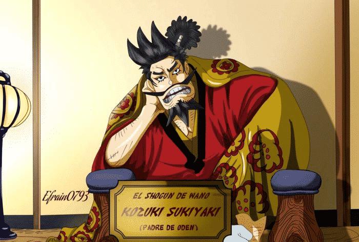One Piece Chapitre 962 Différé, Nouvelle Date de Publication 2