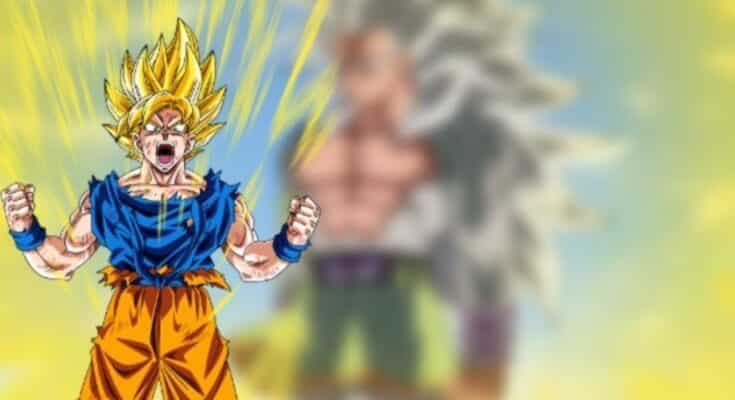 Dragon Ball Super : Akira Toriyama ne perd jamais l'espoir d'un SSJ5 Est-ce que nous reverrons un jour ssj2 et ssj3 ? 8
