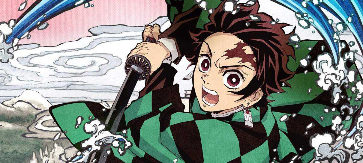 Demon Slayer | Manga atteint 25 millions d'exemplaires imprimés 2