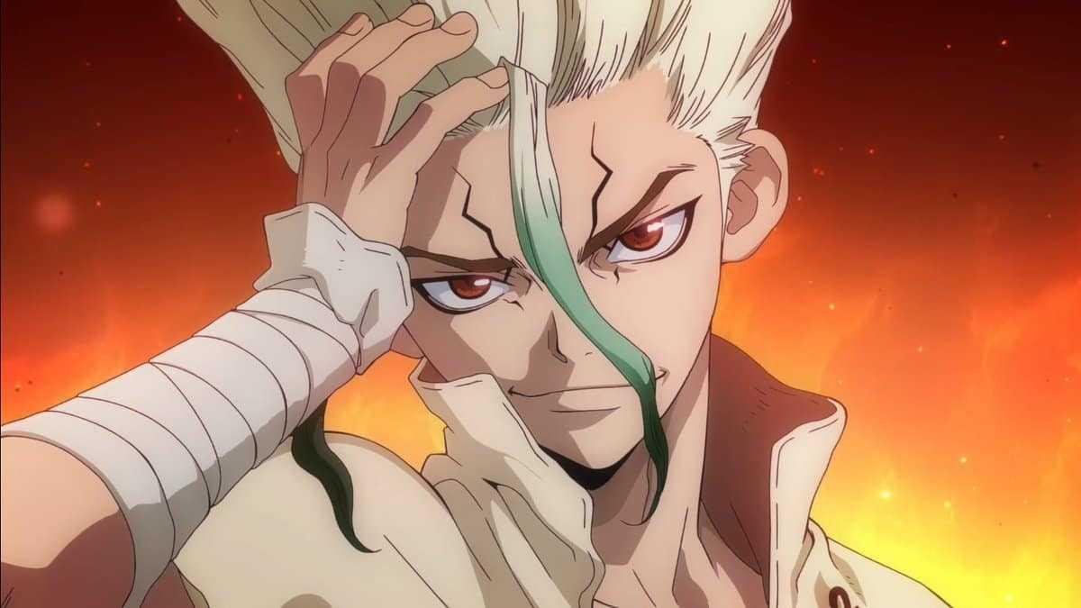 Date de sortie de la saison 2 de Dr. STONE : Suite de l'anime confirmée ! 6