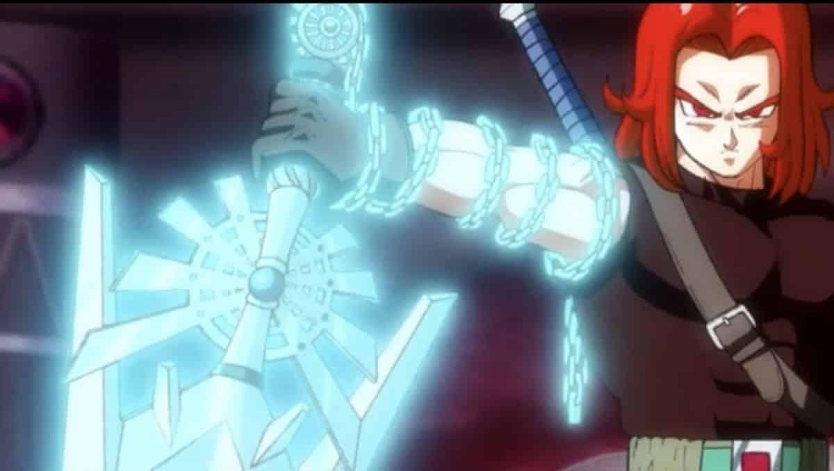 L'anime Dragon Ball Heroes Saison 2 aurait été annoncé à Jump Festa 2020 22