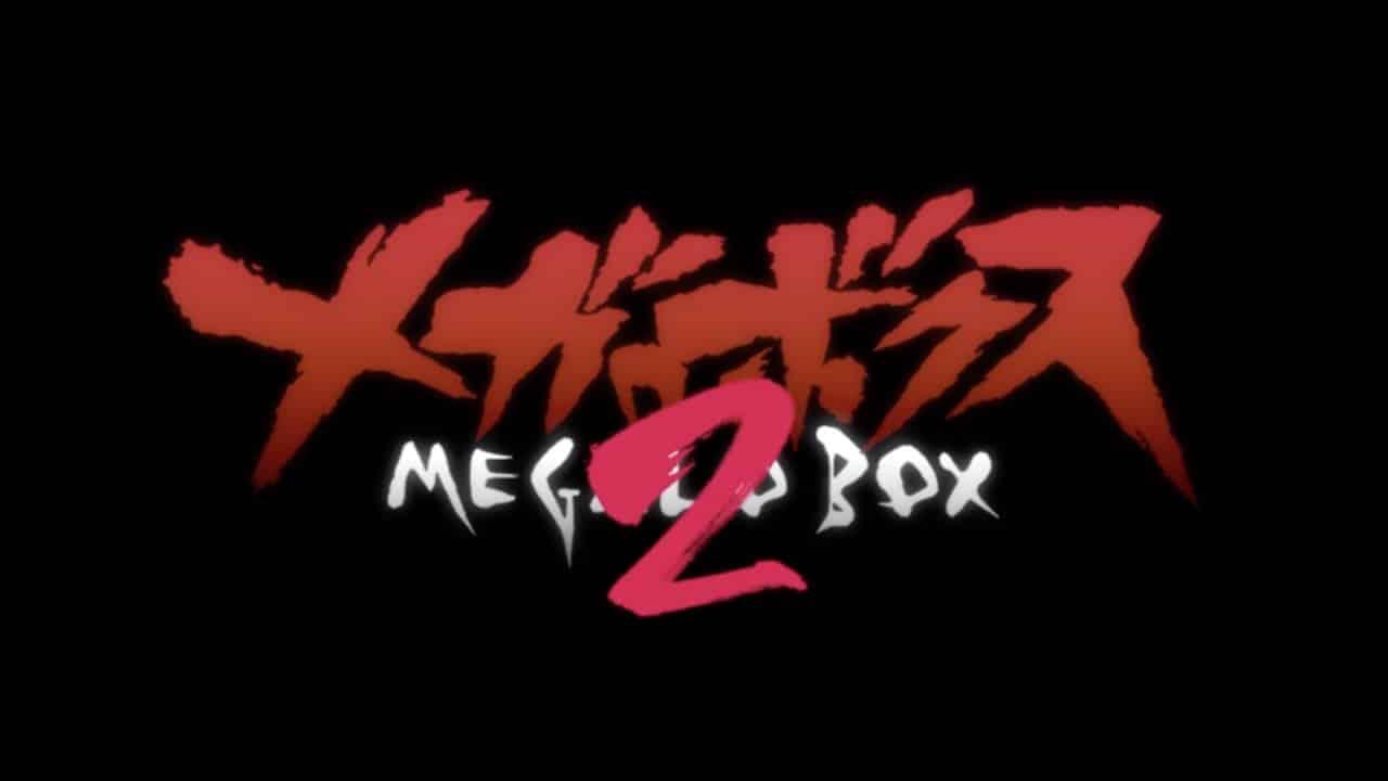 Megalobox a confirmé sa deuxième saison en teaser 13