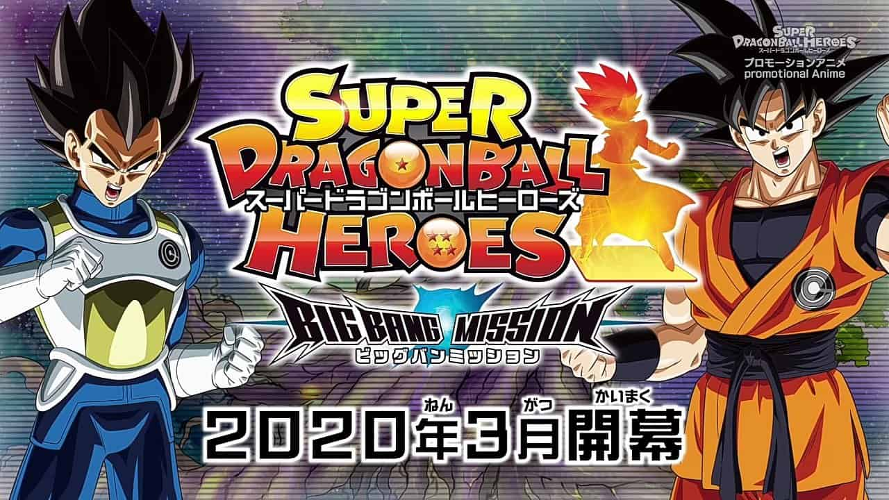 Dragon Ball Heroes Episode 20 3