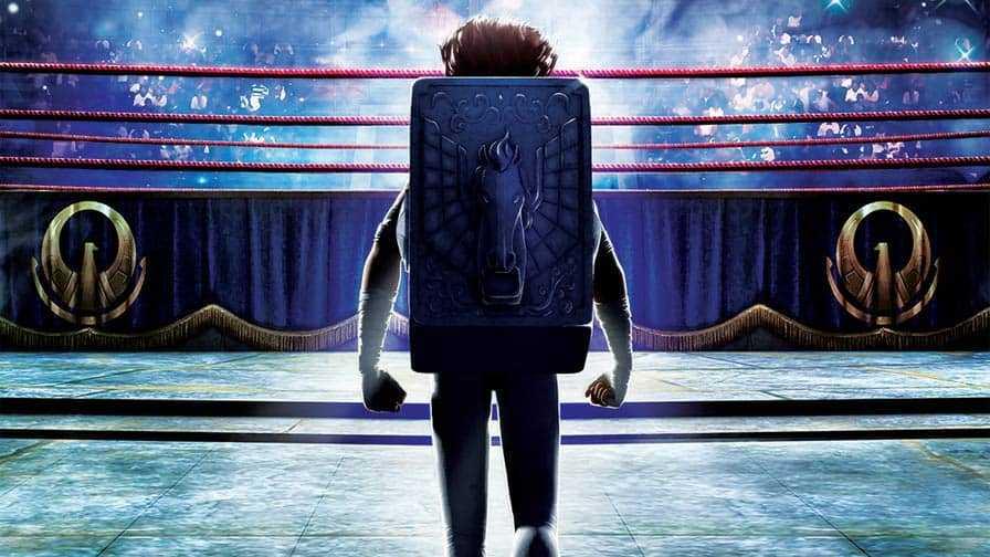 Knights of the Zodiac : Netflix Remake reçoit la bande-annonce de la deuxième partie 24