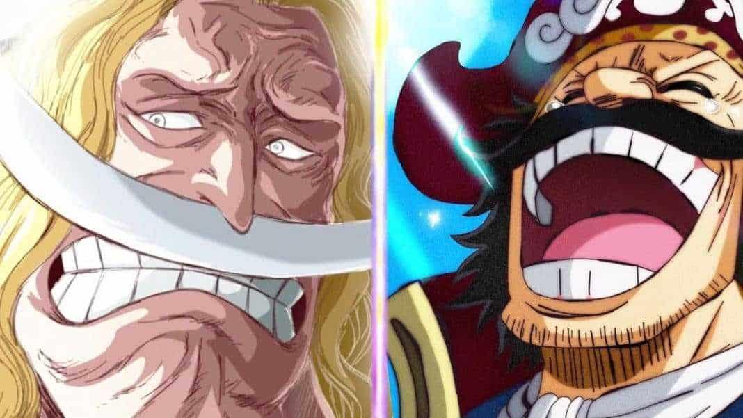 One Piece Chapitre 968 Date de sortie 4