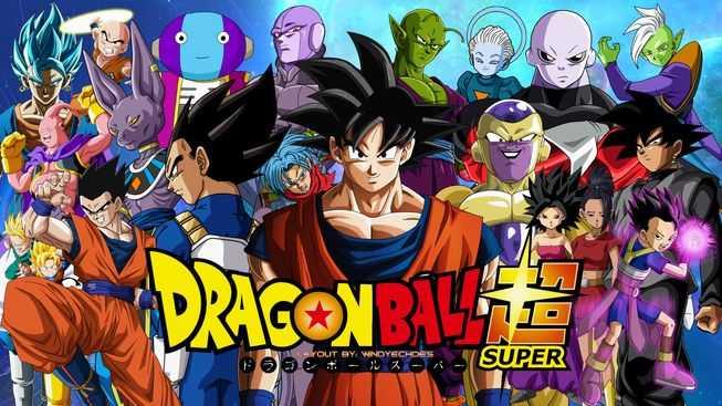 Dragon Ball Super Chapitre 56 Date de sortie 2