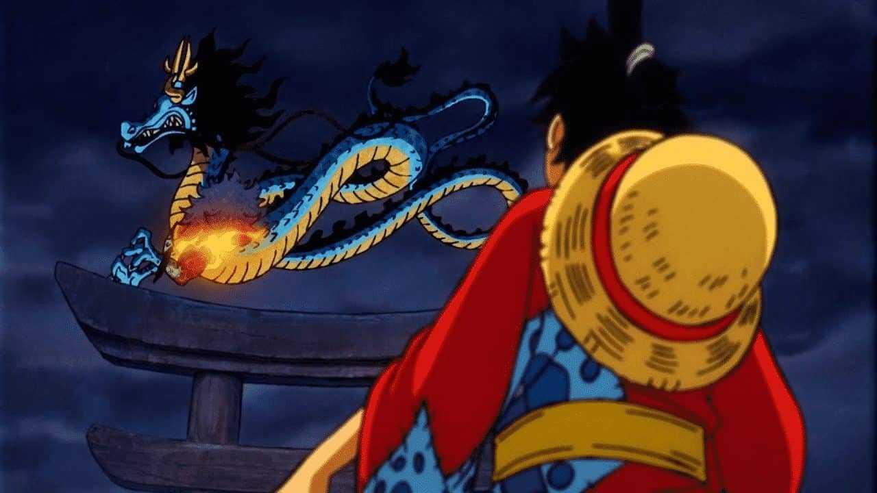 Comment Luffy vaincra-t-il Kaido ? Théorie de One piece 22
