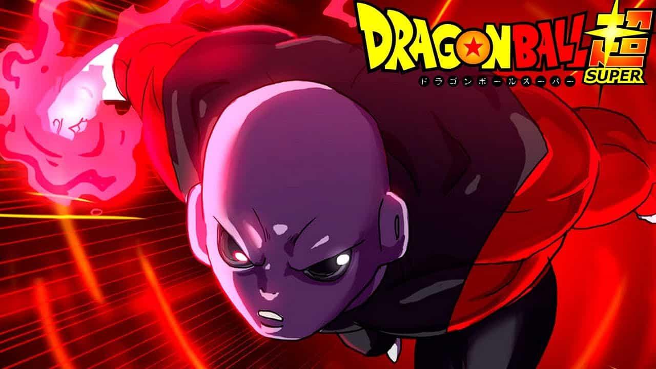 « Dragon Ball Super » épisode 100 et 101 Spoilers : jiren vaincra Kale, et s'engagera dans une bataille féroce avec Son Goku 2