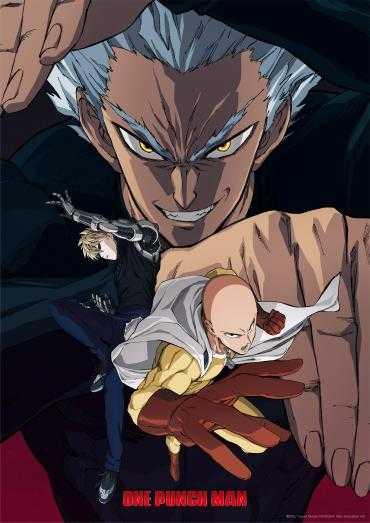 « One punch Man » saison 2 : savoir comment Sonic fait lui-même un monstre puissant pour vaincre Saitama 20