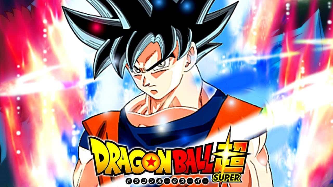 Goku sera t-il jamais satisfait par son pouvoir ? 24