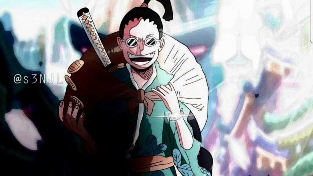 Les spoilers One Piece Chapitre 974 Date de sortie