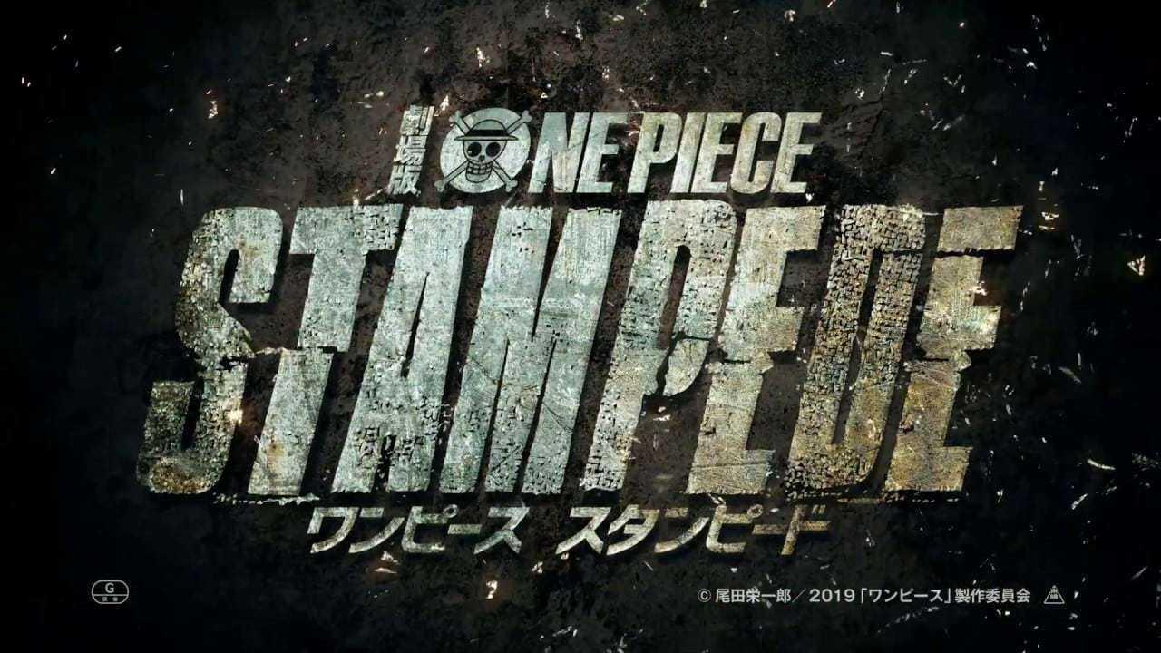 One Piece Stampede a déjà gagné 10 milliards de yens dans le monde