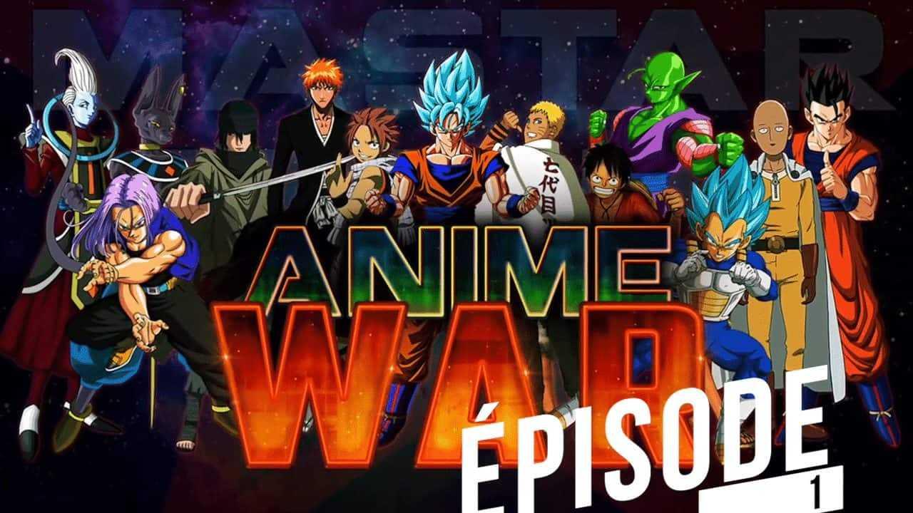 Vidéo Anime War Épisode 1 vostfr - 2020 19