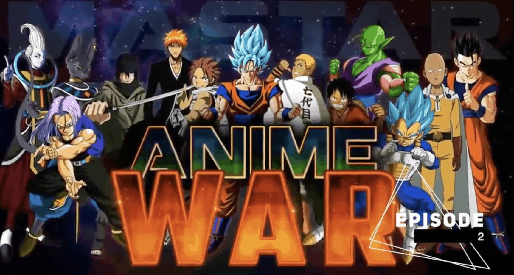 Anime War épisode 2 Vostfr 9