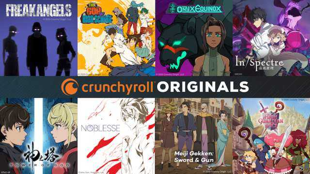 Crunchyroll (ne fonctionne pas) | Le site Crunchyroll en panne pour de nombreux utilisateurs 22