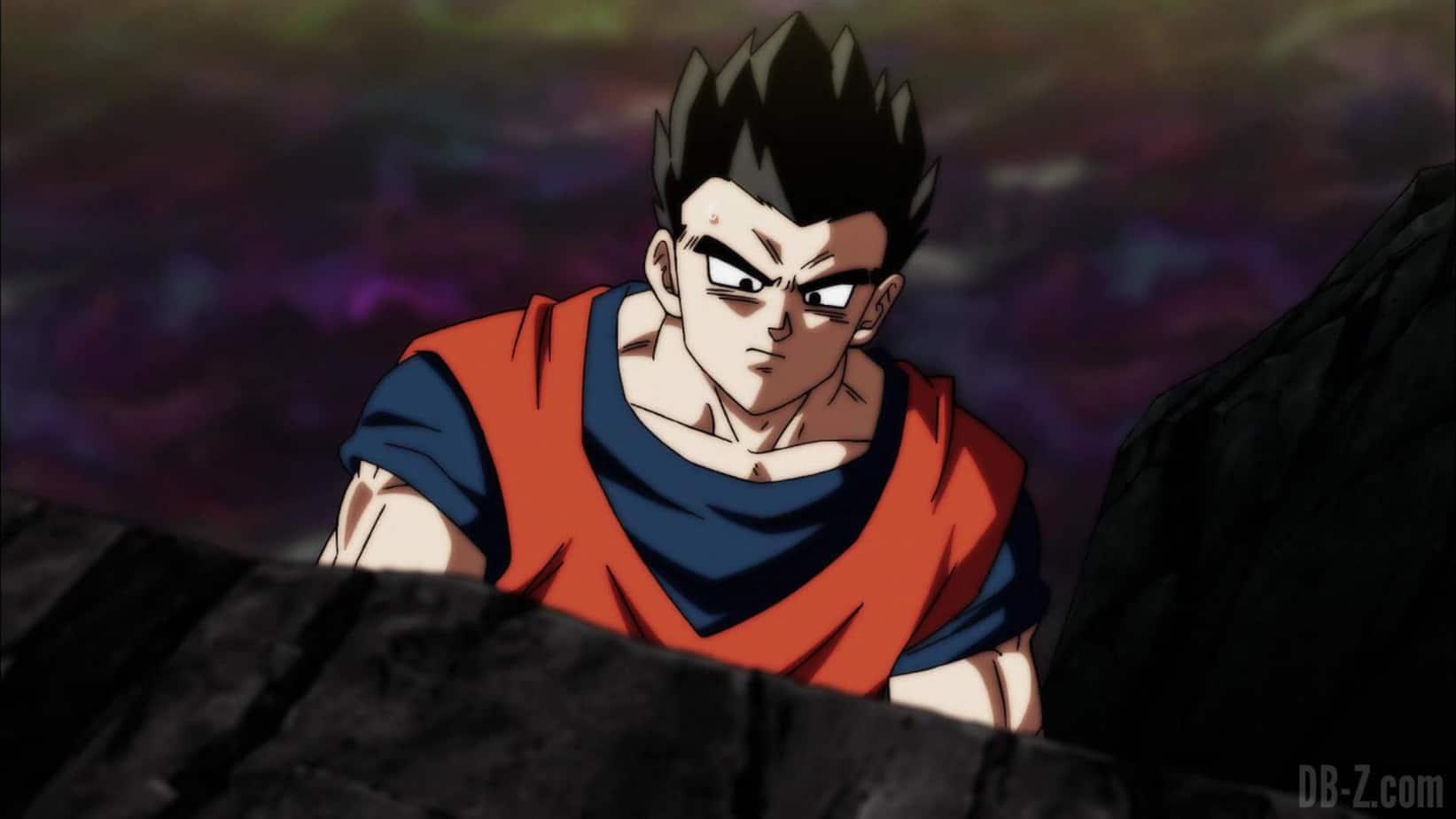 Date de diffusion de Dragon Ball Super épisode 106, Spoilers : Mystérieux tireur devient un problème pour Gohan et Piccolo 2
