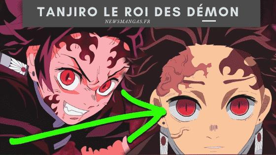 Demon Slayer : Kimetsu No Yaiba Chapitre 203 Retardé, Date de sortie et Spoilers 6