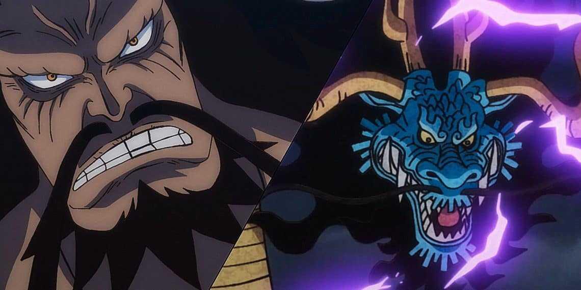 One Piece Chapitre 978 en pause 3