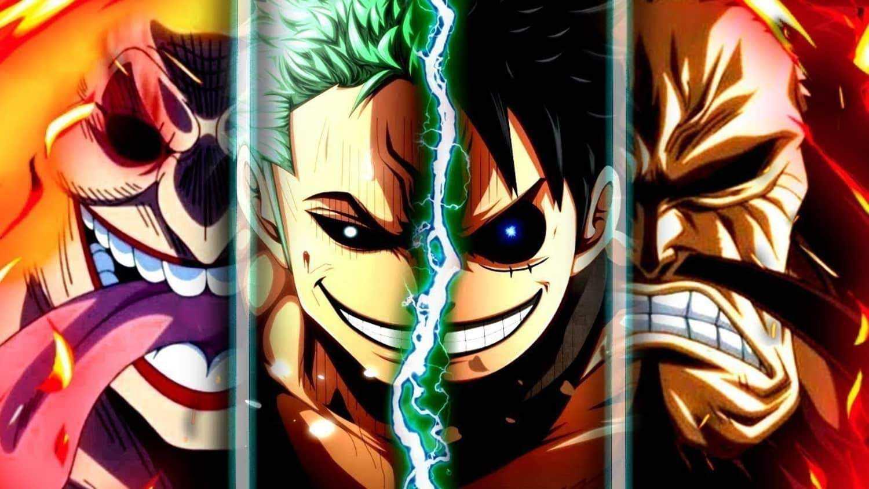 Les Spoilers One Piece Chapitre 978 Date de sortie